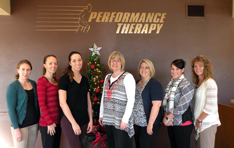 performance therapy in idaho falls